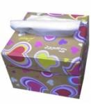 kotak tissu segi empat