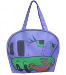 Violet Car