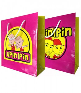 Ap3L Upin-Ipin